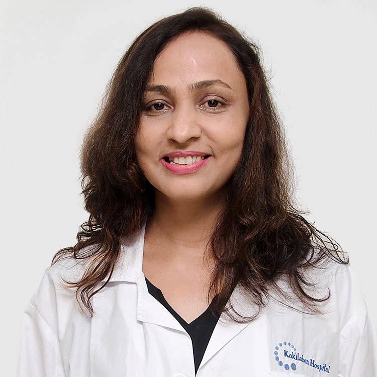 Dr. Rolly Chowdhri