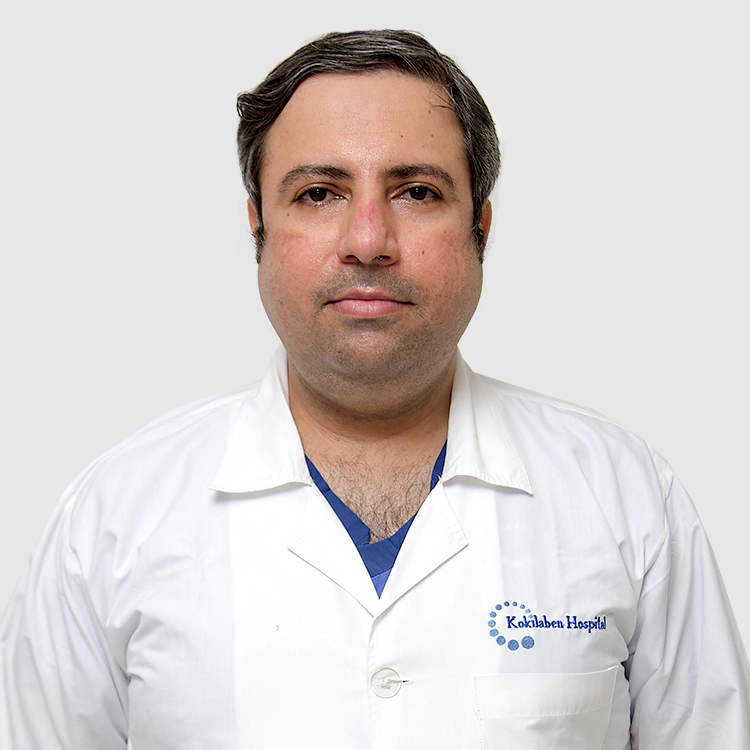 Dr. Vikas Giroti