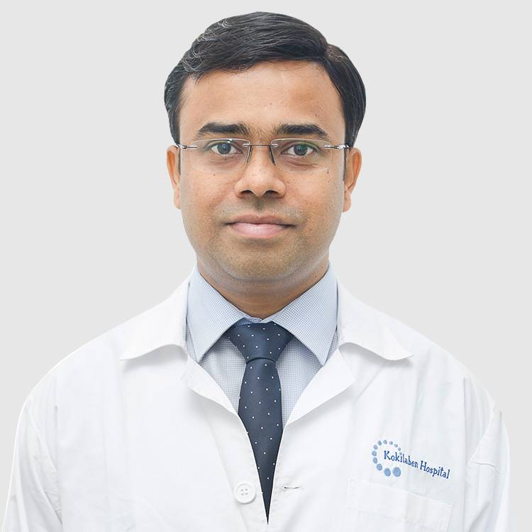 Dr. Dattatray Solanke
