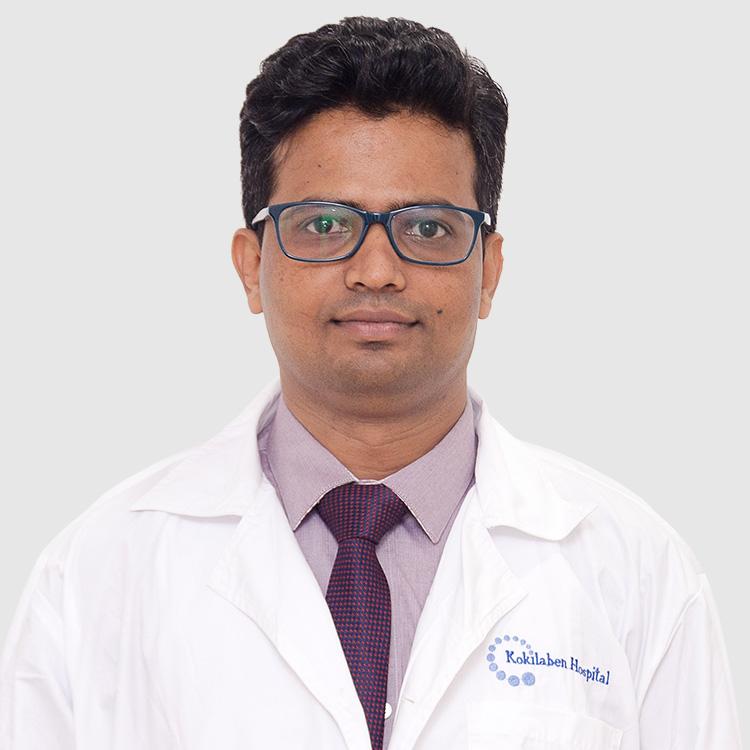 Dr. Amol Ghalme