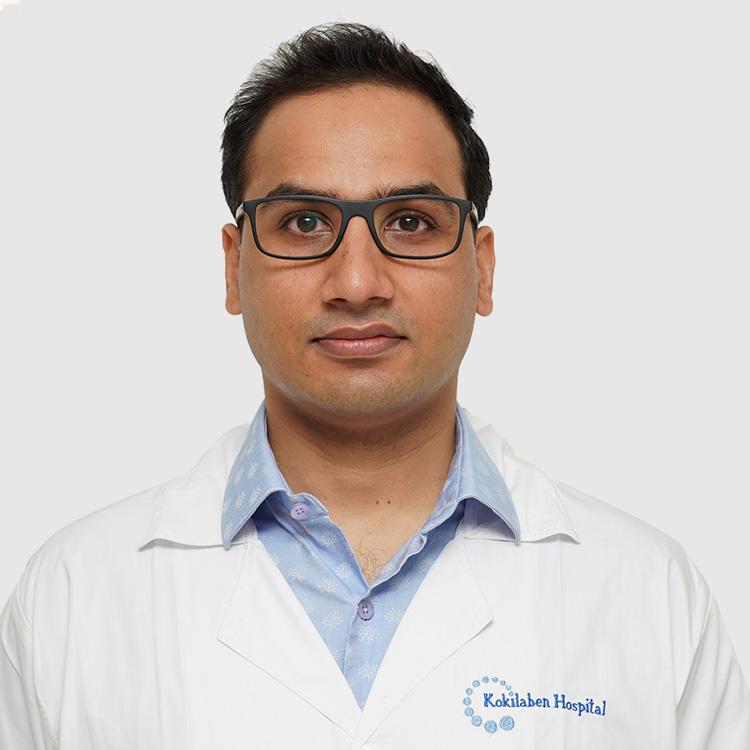 Dr. Akshat Kayal