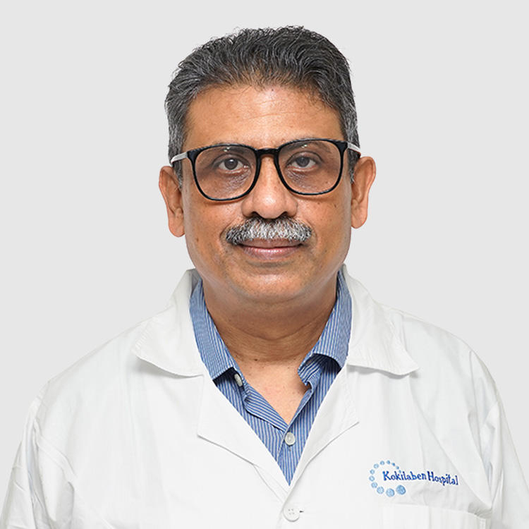 Dr. Sumit Basu