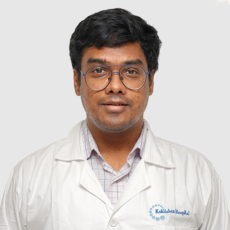 Dr. Senthilkumar Praveenkumar