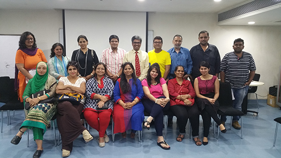 The Attendees for Bariatric Support Group meeting and Patient Awareness event