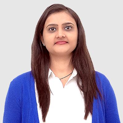 Pooja Udeshi
