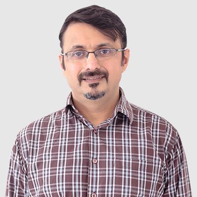 Vaibhav Daga