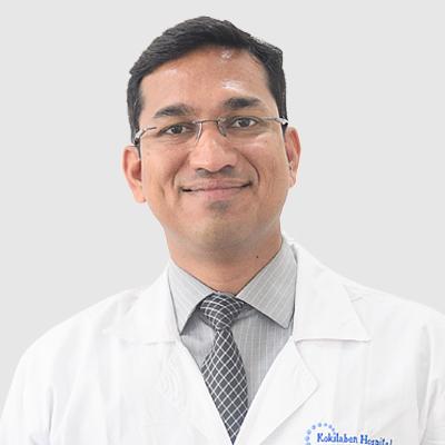 Dr. Sandeep Wasnik