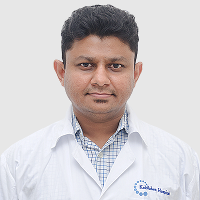 Dr. Govardhan Sangani