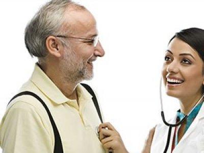 Cancer Checkup - Male