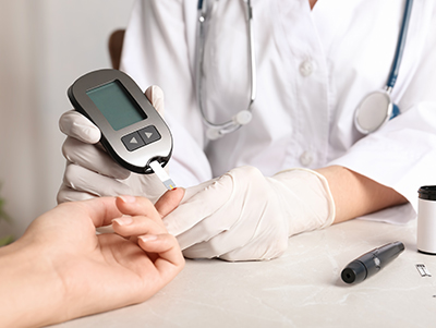 Basic Diabetes Package