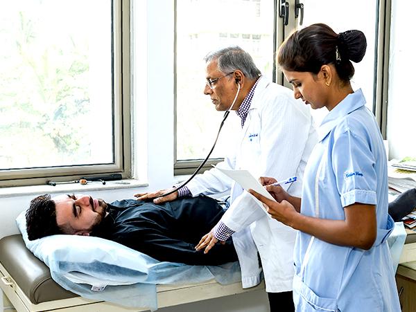 Basic Health Checkup