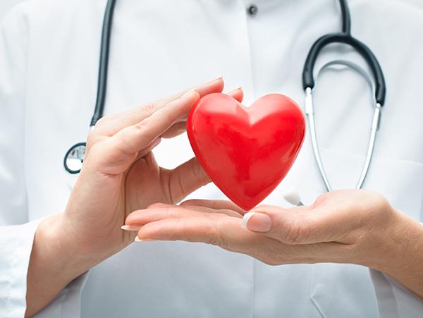 Comprehensive Heart Check
