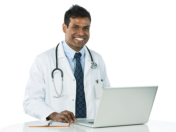 Online Consultation for International Patients