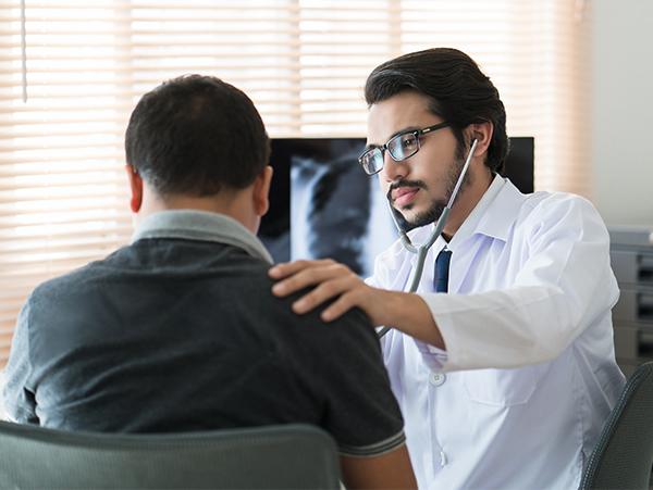 Whole Body Checkup Male - I