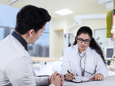 Oncology Counselling