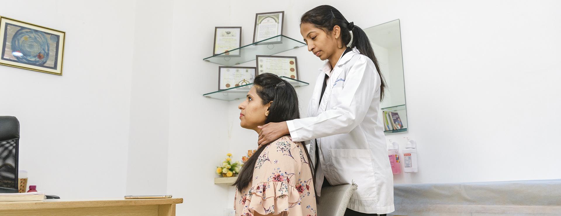 thyroid-treatment