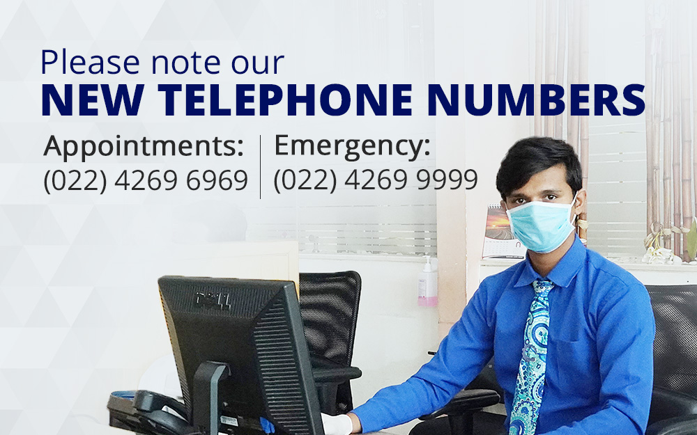 new-telephone-numbers