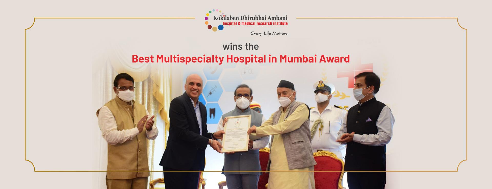 best-multispeciality-award