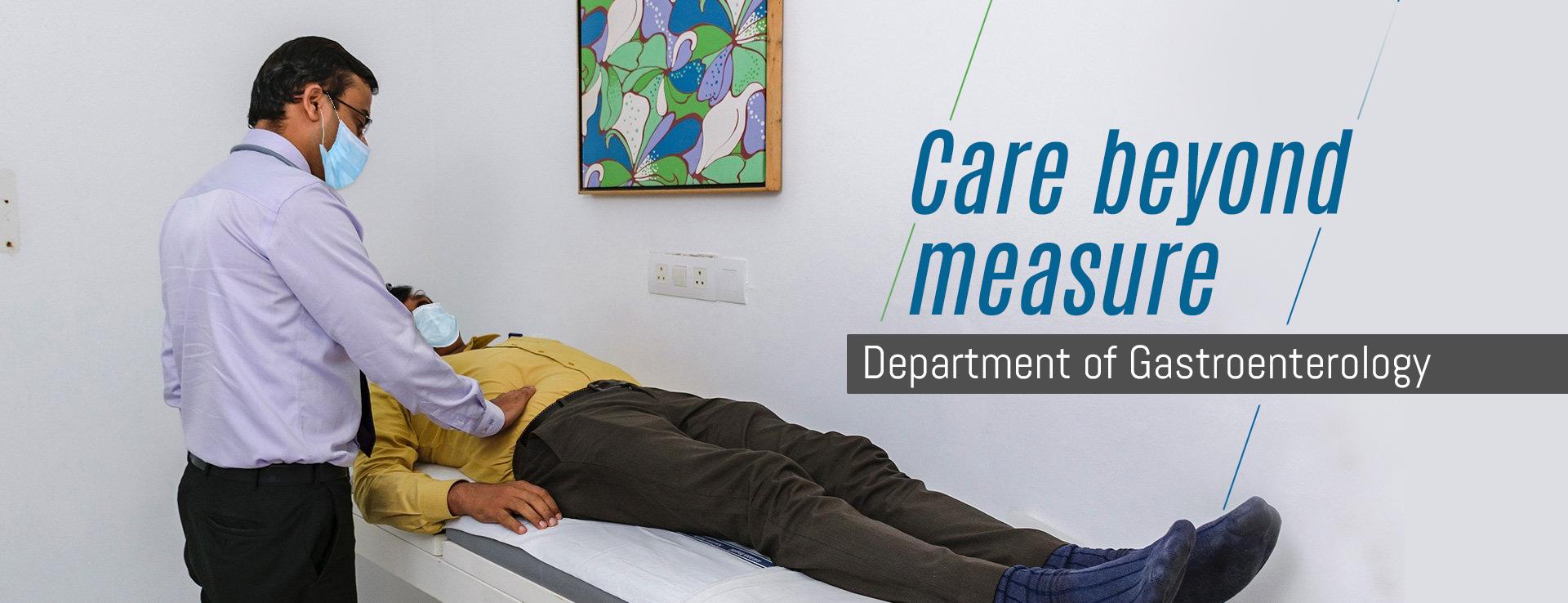 Care beyond measure
