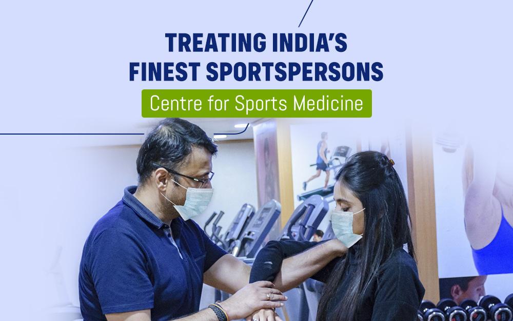 Treating indias