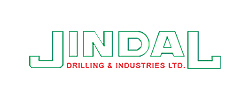 Jindal Drilling & Industries Ltd