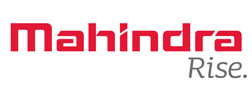 Mahindra & Mahindra Ltd. - Farm Equipment
