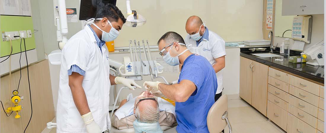 Best Dental Surgery Department in Mumbai, Dentistry Department in