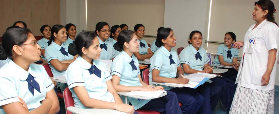 Academic Initiatives & Training Courses – Kokilaben Hospital