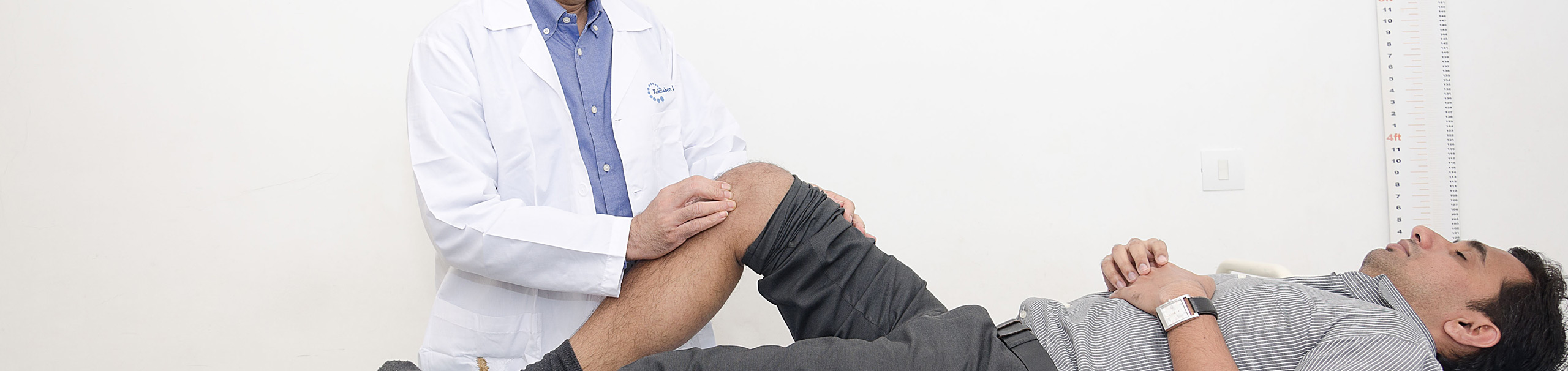 Best Bone & Joint Replacement Surgeries in India – Kokilaben Hospital