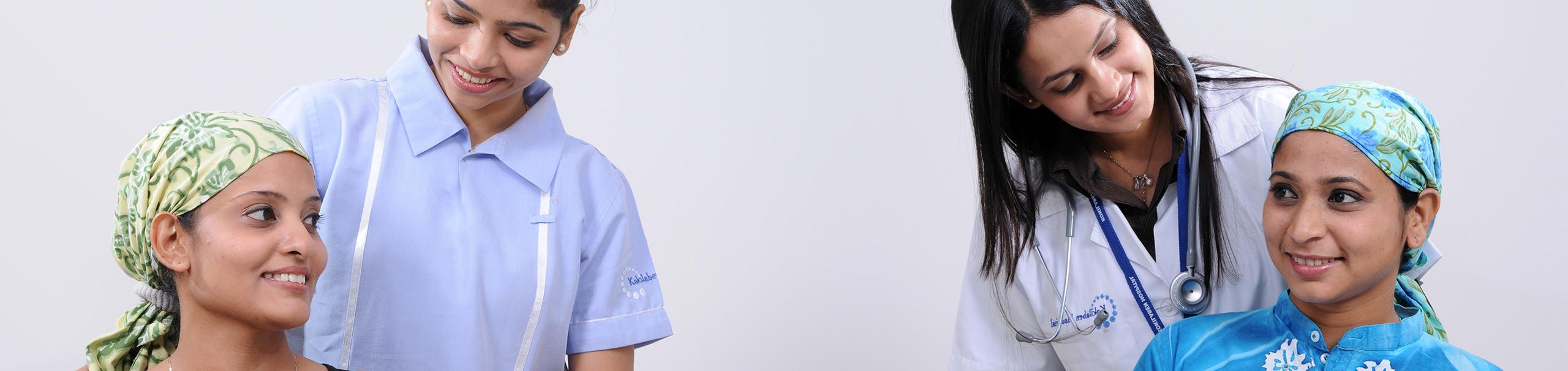 Best Lymphoma Treatment Hospital in India – Kokilaben Hospital