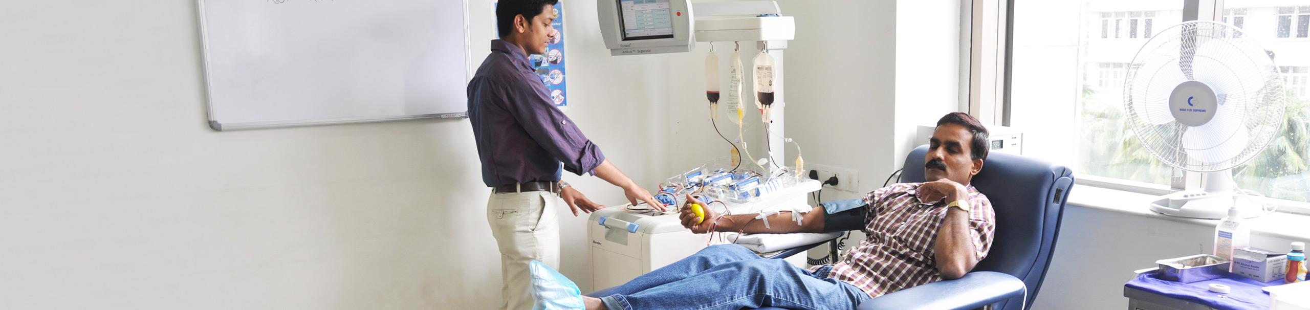 Best Thalassaemia Treatment Clinic in Mumbai, India