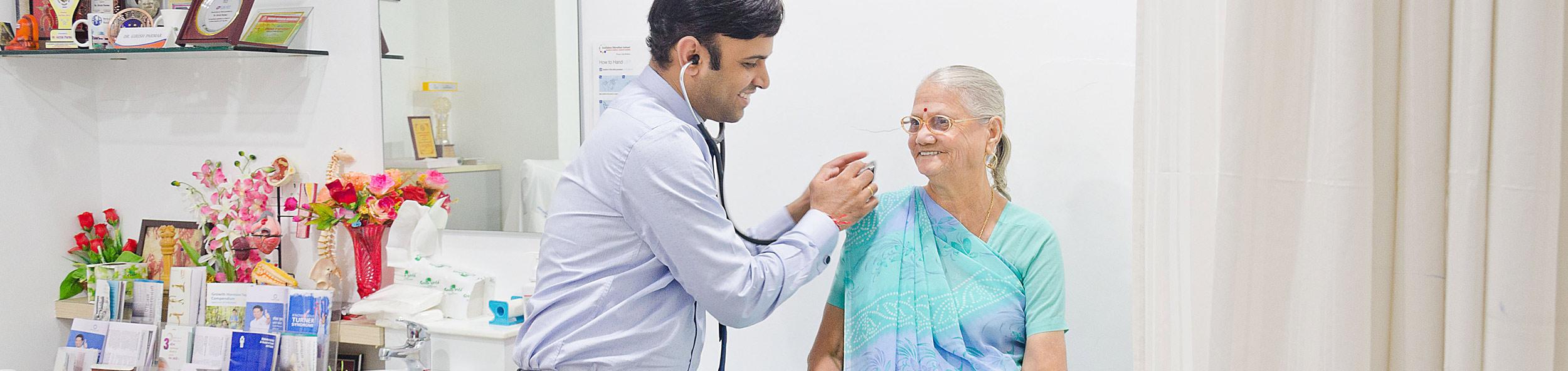 Best Endocrinology and Diabetes Department in Mumbai