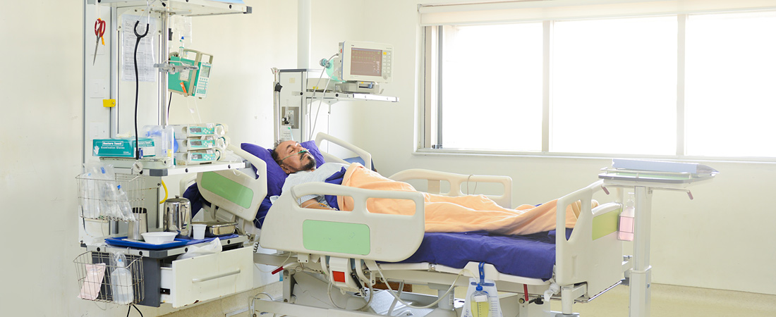 intensive care units intensive care and emergency medicine india