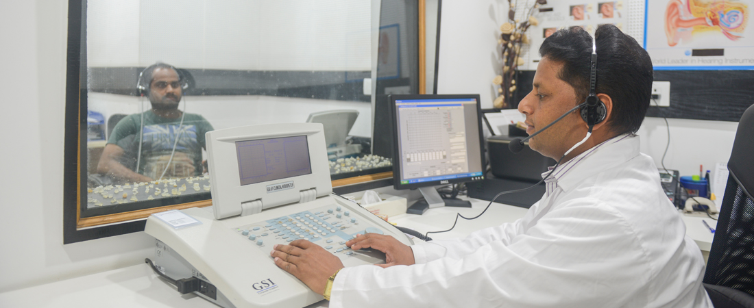 Audiology Clinic