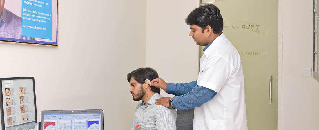 Hearing Aid Centre