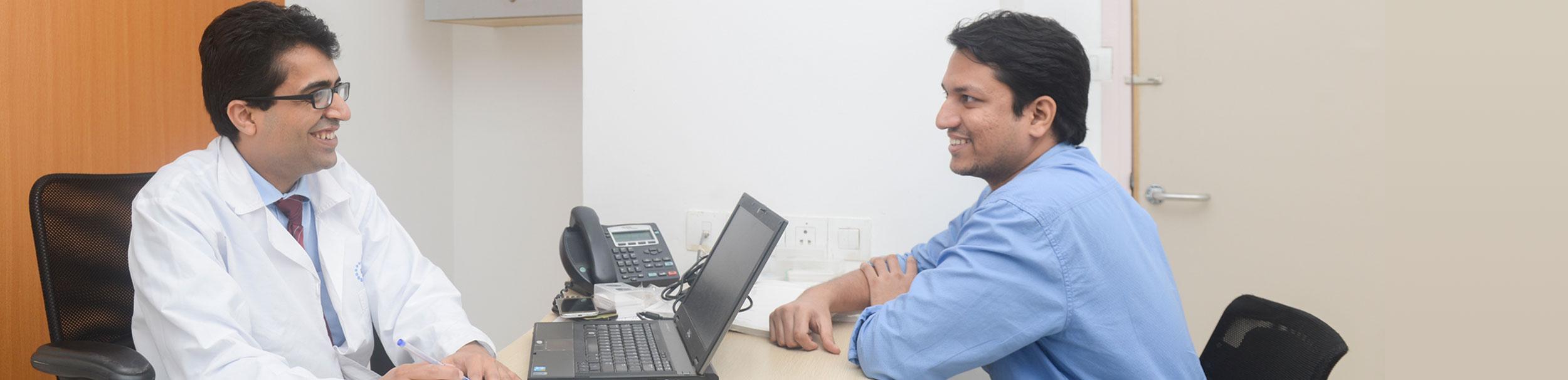 Rajkot Clinic