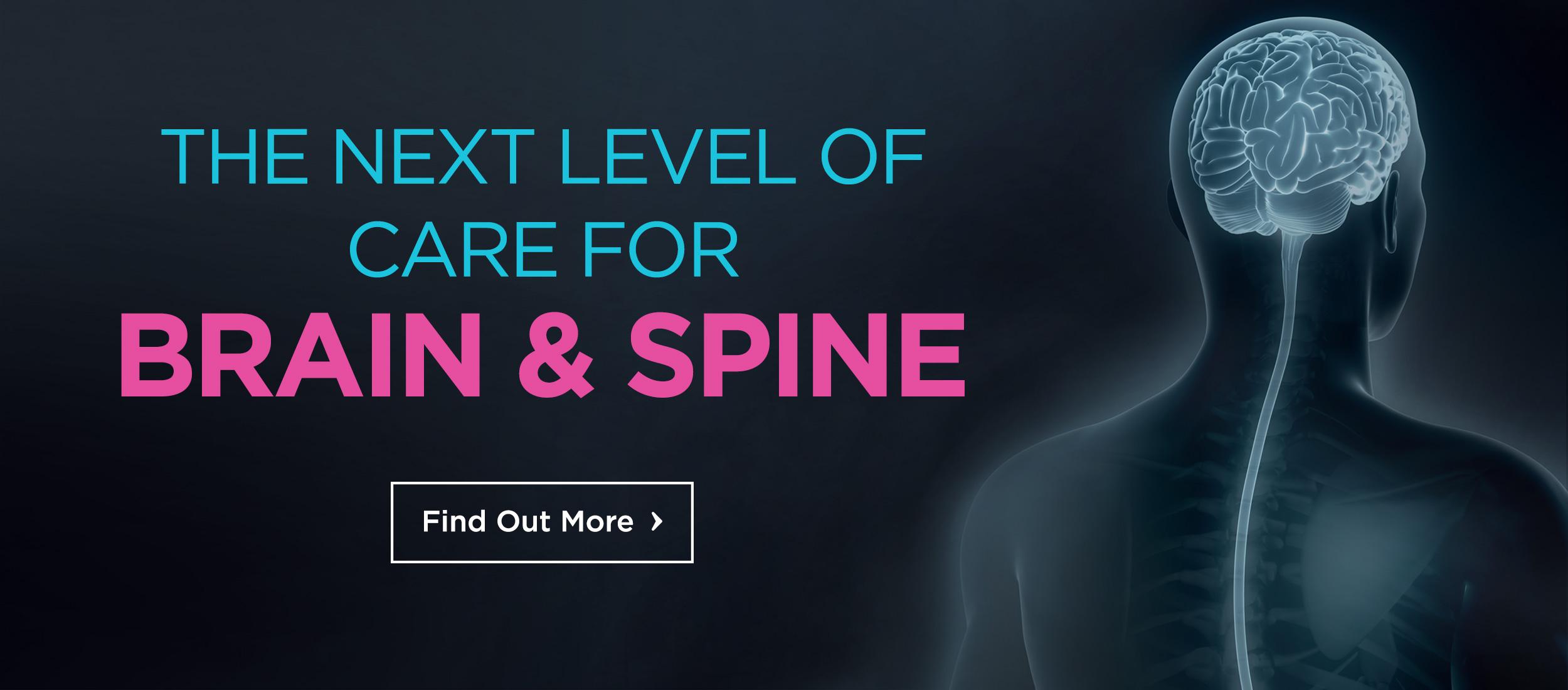 Kokilaben Dhirubhai Ambani Hospital - Advances in Brain and Spine