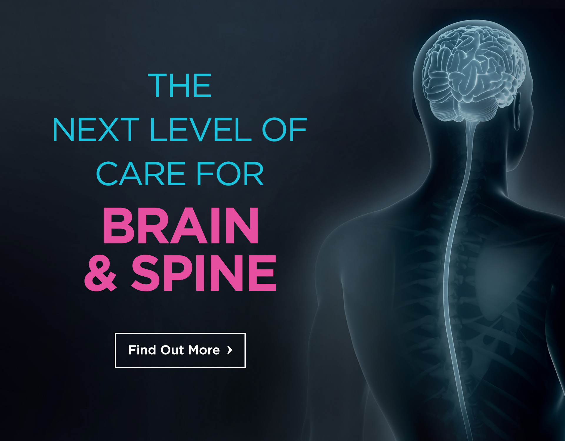 Kokilaben Dhirubhai Ambani Hospital - Advances in Brain and Spine
