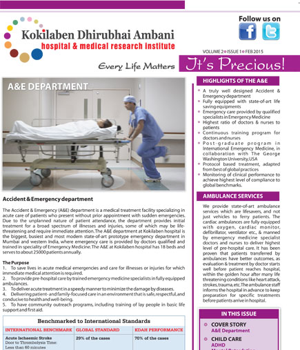 Feb 2015 Volume 2 Issue 1