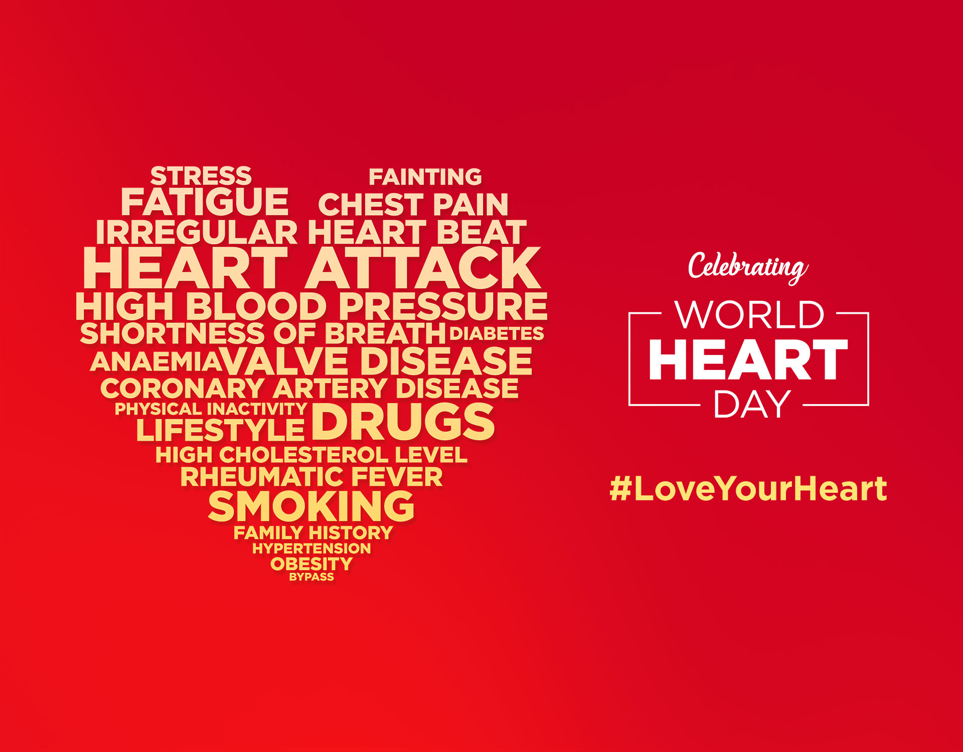 Kokilaben Dhirubhai Ambani Hospital - World Heart Day