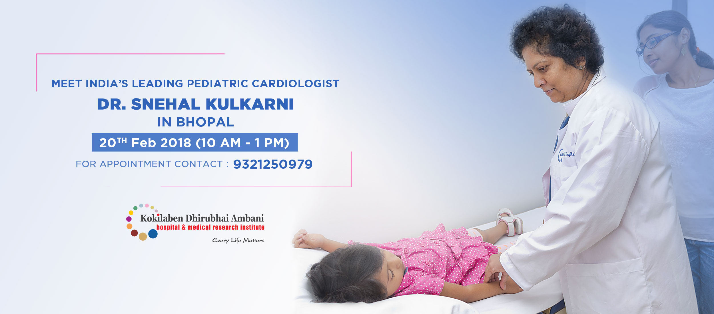 Meet Indias Leading Pediatric Cardiologist