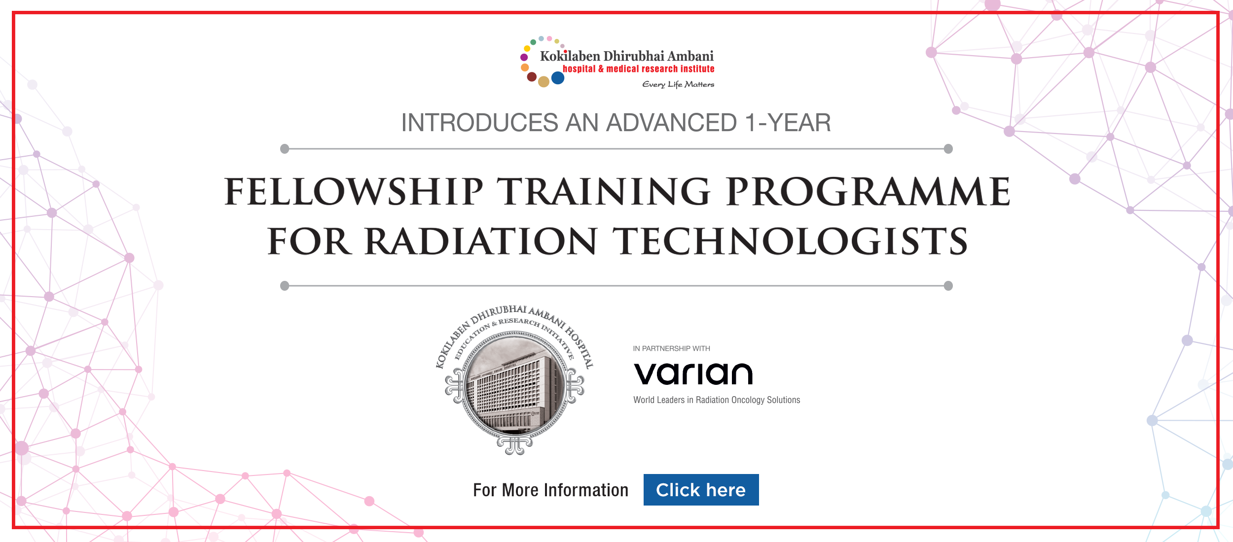 Fellowship for Radiation Technologists