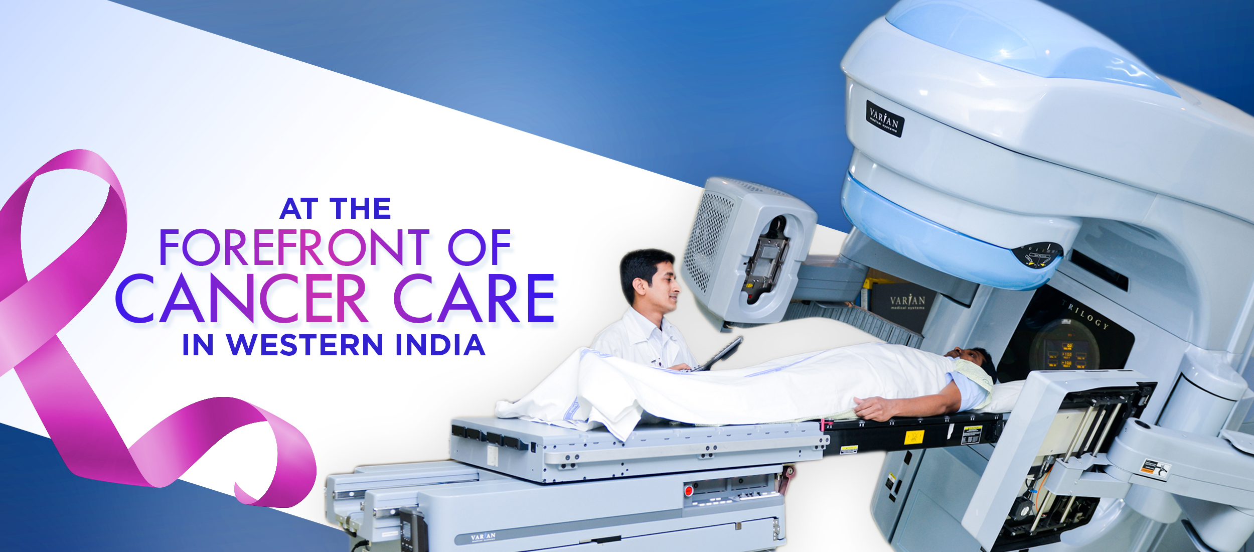 Kokilaben Dhirubhai Ambani Hospital - At The Forefront Of Cancer Care In Western India