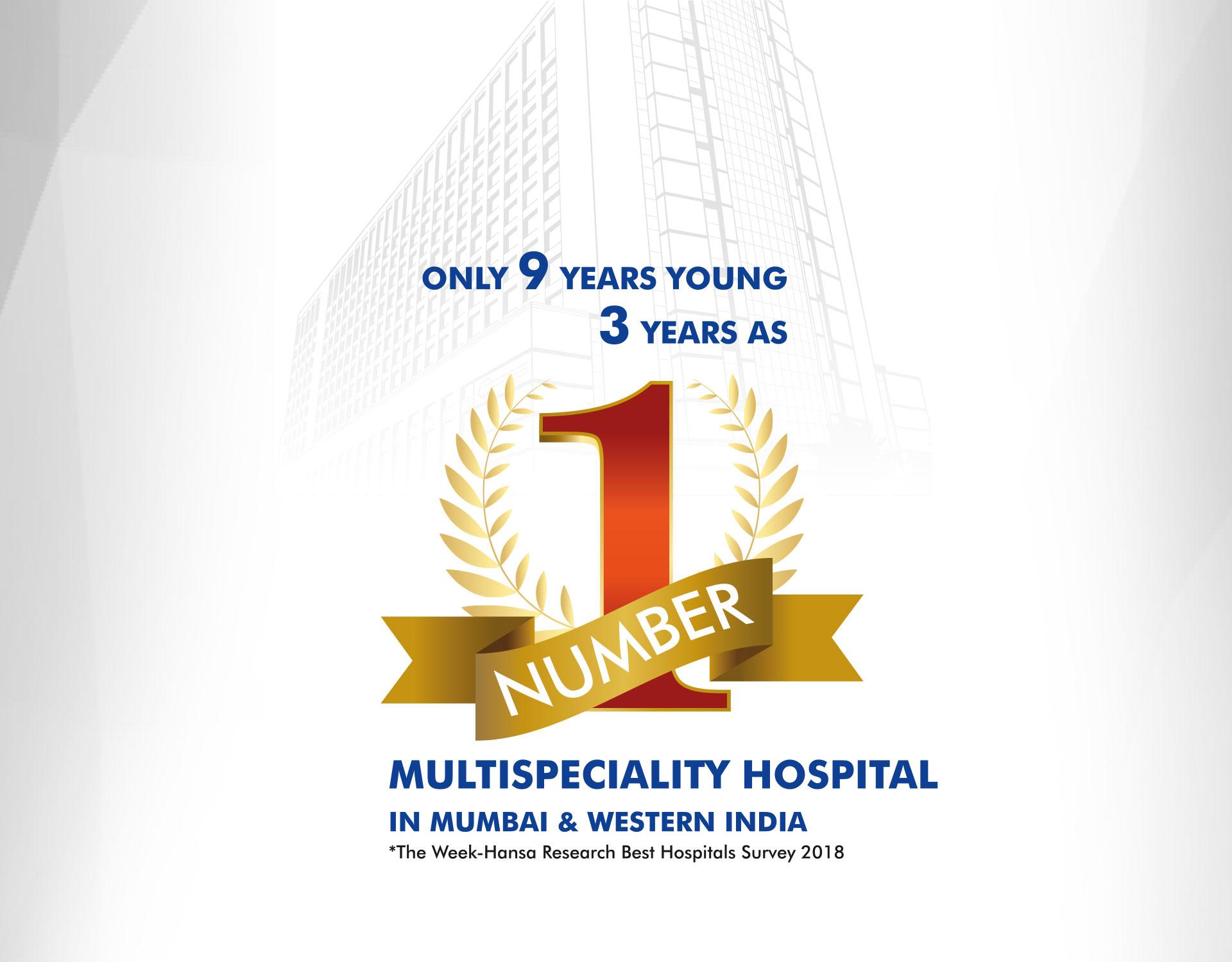Kokilaben Dhirubhai Ambani Hospital - Multispeciality Hospital In Mumbai & Western India