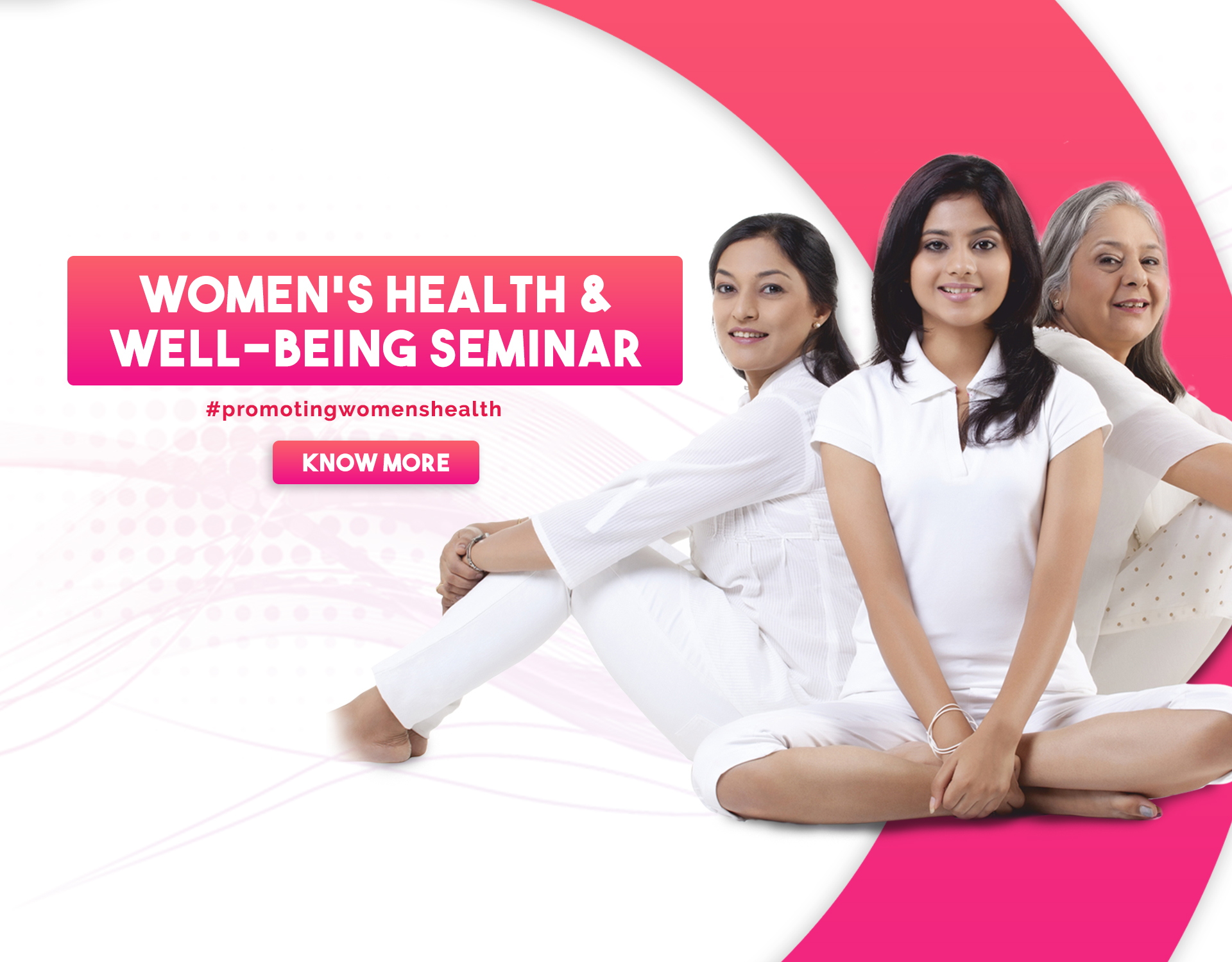 Womens Day Seminar