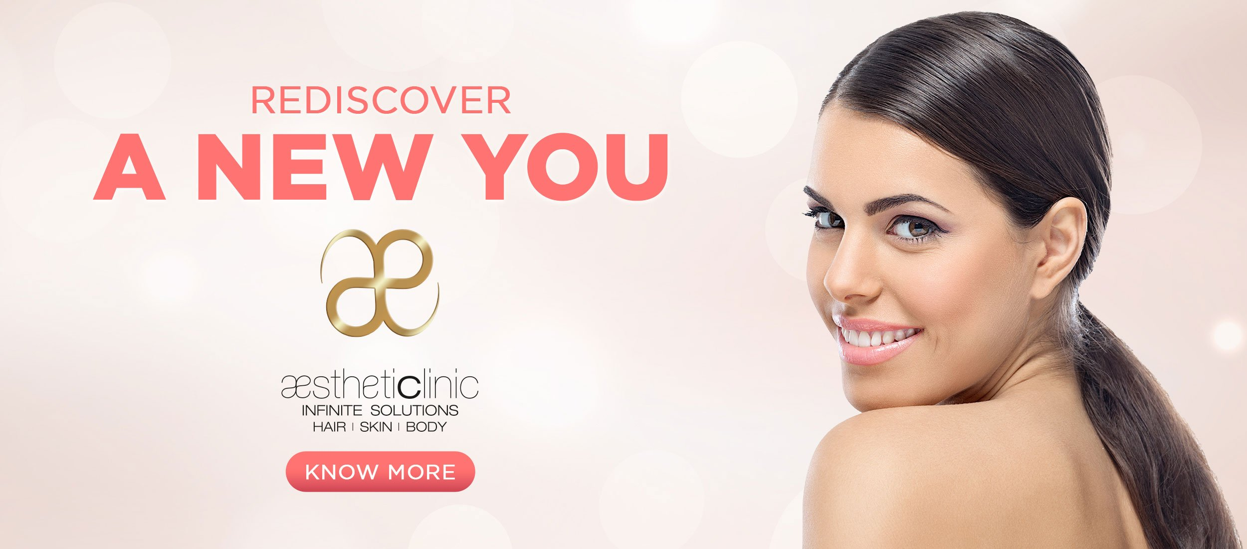 Kokilaben Dhirubhai Ambani Hospital - Rediscover A New You