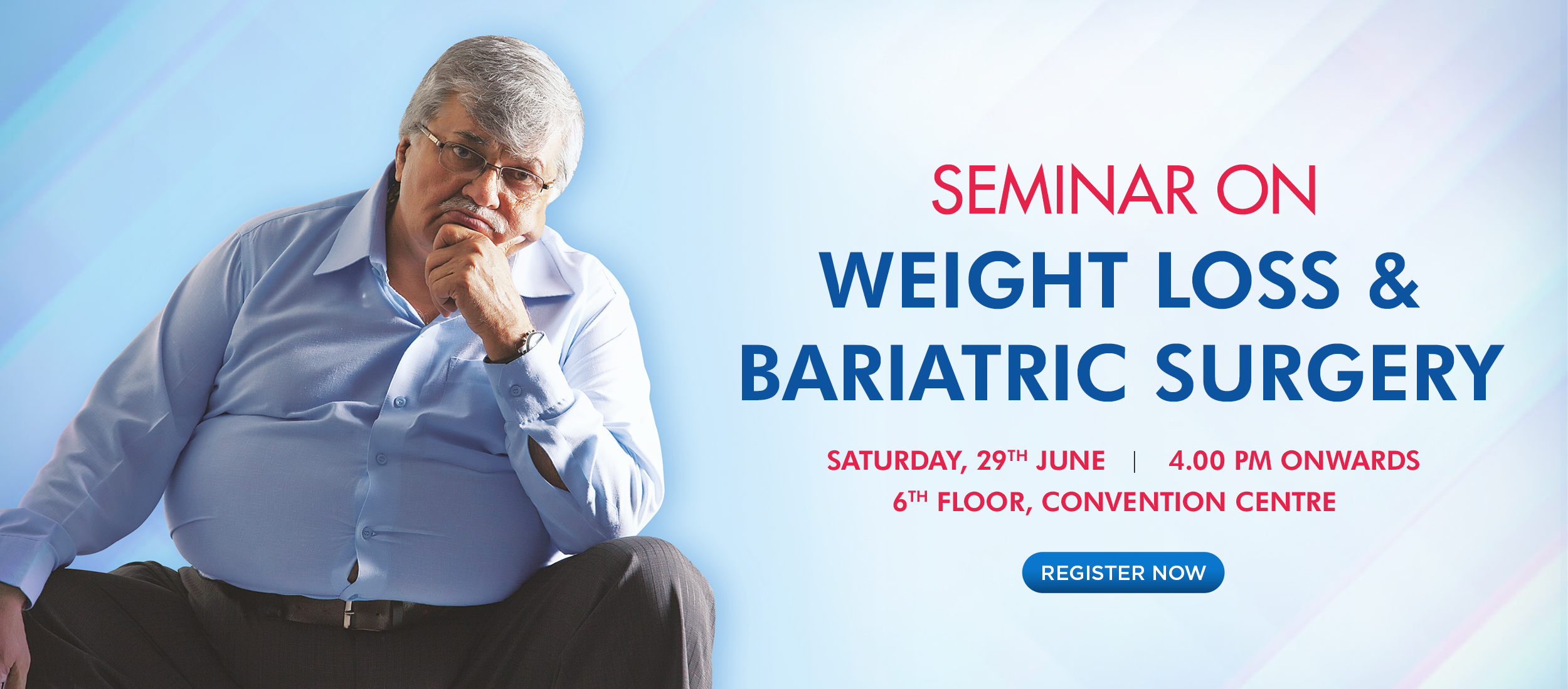 KDAH - Seminar on Weight Loss and Bariatric Surgery