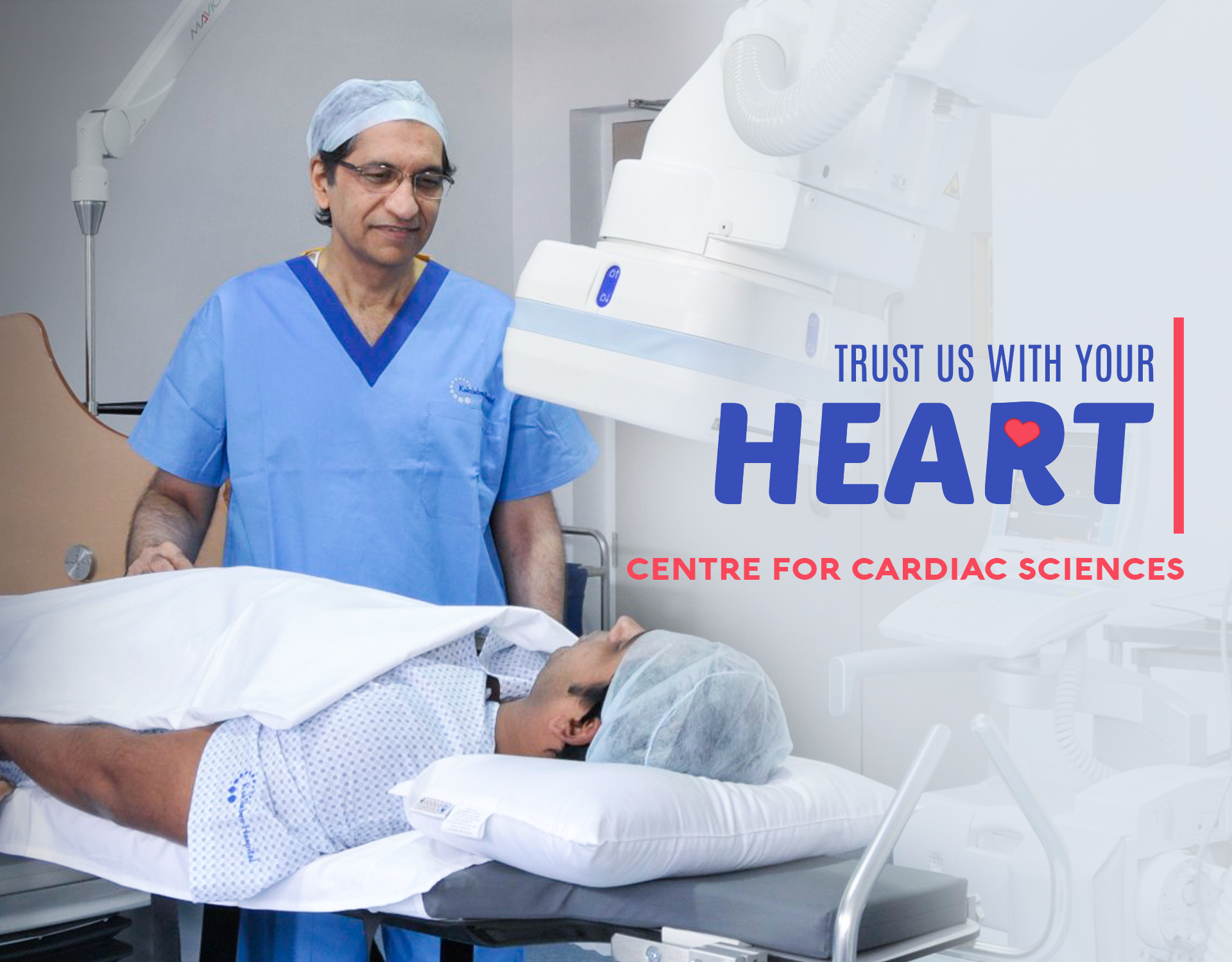 KDAH - Centre for Cardiac Sciences