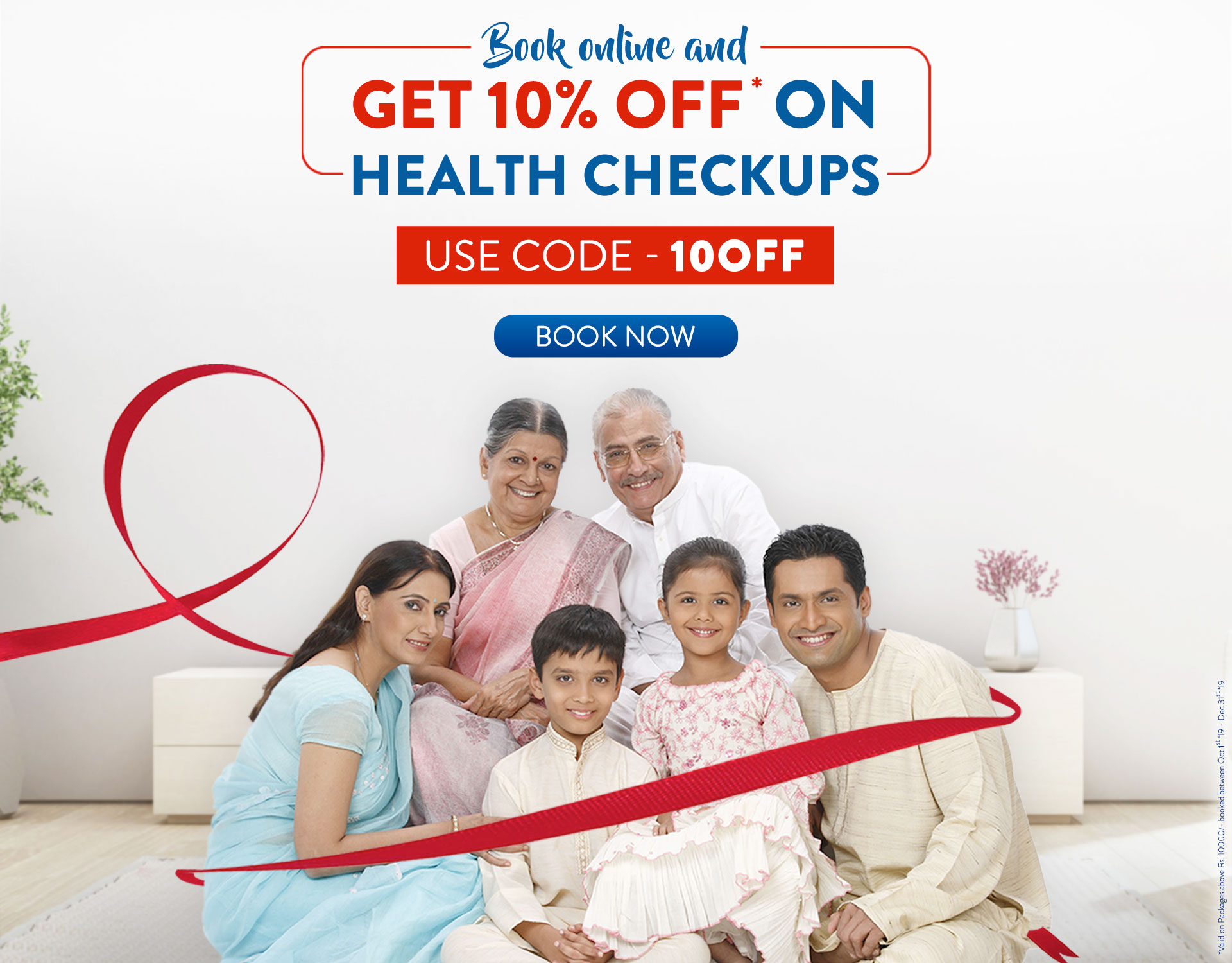 Health Checkups at KDAH