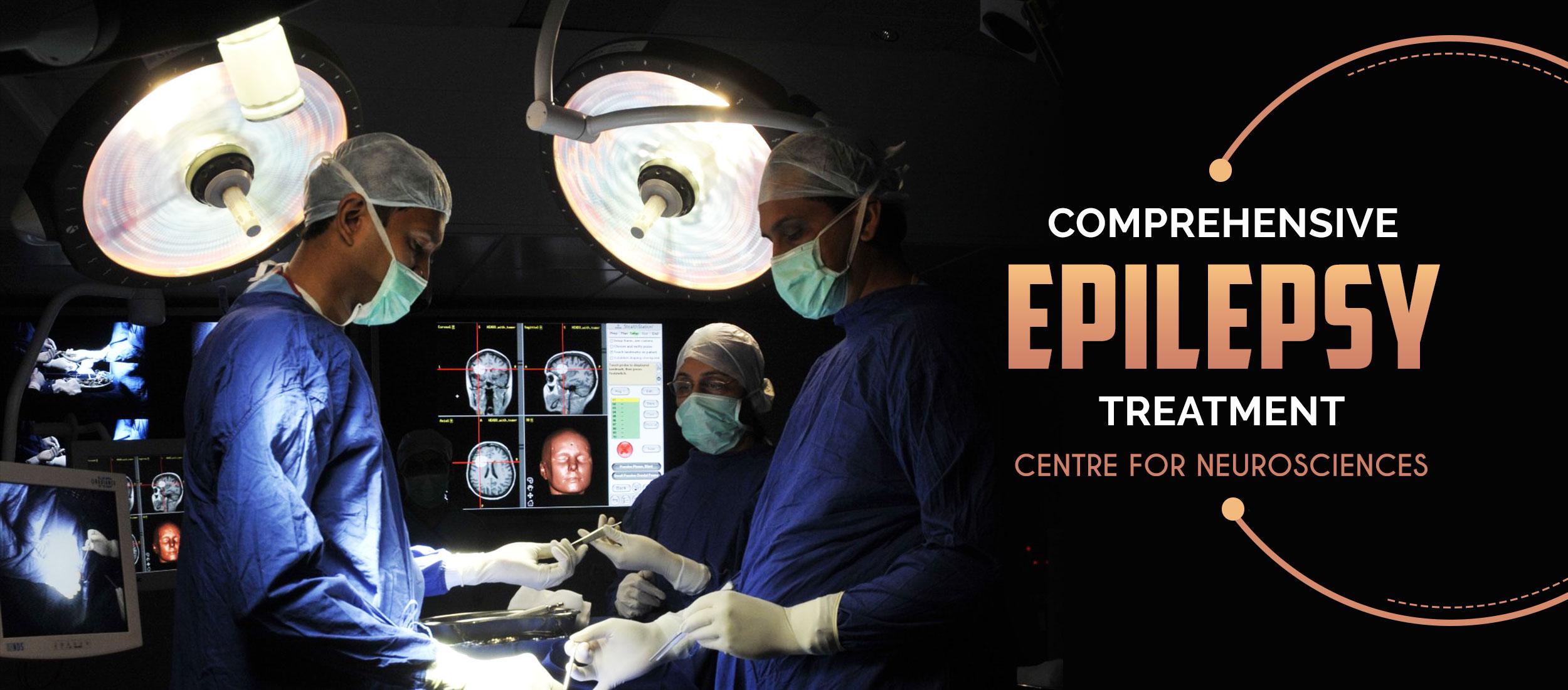 KDAH - Epilepsy Treatment Center For Neurosciences